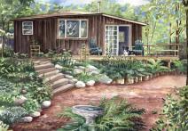Laura Cottage
