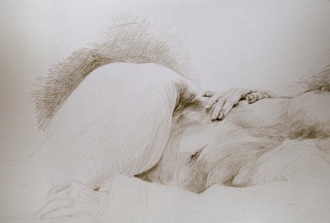 Life Drawings 006