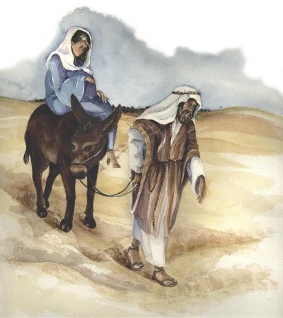 MaryandJoseph