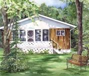 Pees Cottage