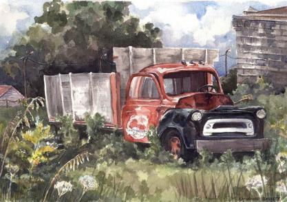 truckWC